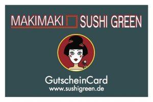 sushi_green-gutschein-card